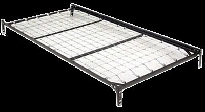 351 Link Spring Trundles Rollaway Beds Bowles