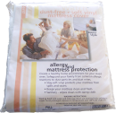Night Watch(TM) Soft vinyl mattress cover